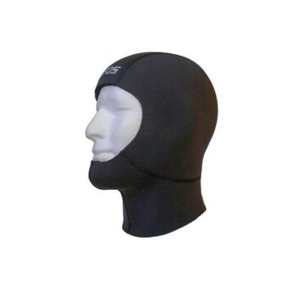 ROFOS Kopfhaube GLIDE 7/5mm Damen