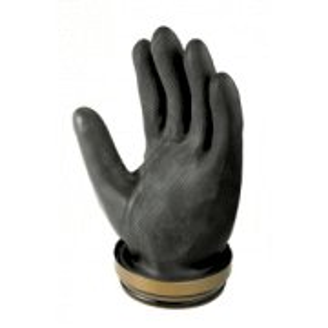 KUBI Dry Glove Ringsystem