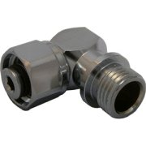 Adapter 90° Winkel Mitteldruckschlauch