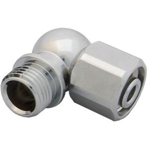 Adapter 90° Winkel Mitteldruckschlauch HighFlow