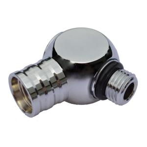 Adapter 110° Winkel Mitteldruck
