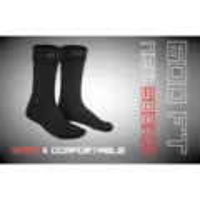 600FT Thermoaktive Socken