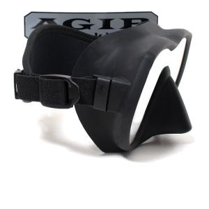 AGIR Maske RAVEN
