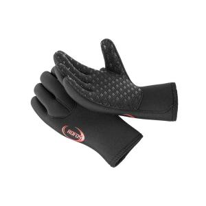 ROFOS Handschuhe Titanium-Stretch 5mm S