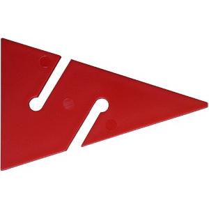 DIR ZONE Cave Arrow rot 90 mm