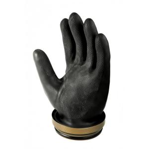 KUBI Dry Glove System ø80 mm