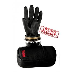 KUBI Dry Glove System ø100 mm