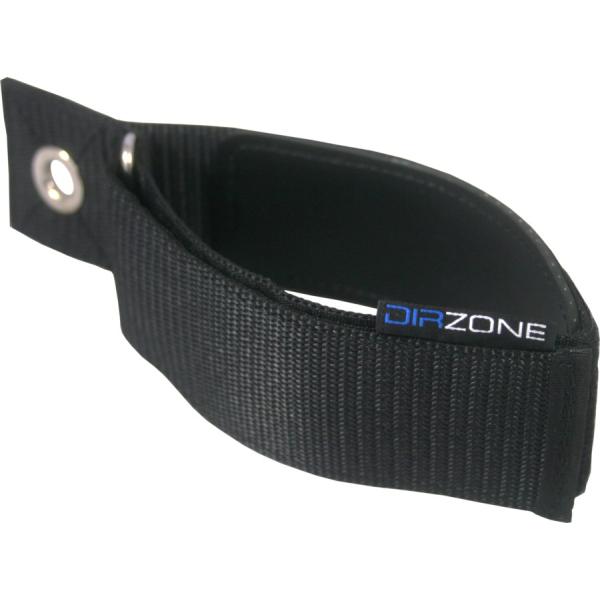 DIR ZONE Argon Straps für Backplatemontage ø110mm