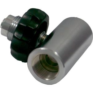 T-Adapter G5/8 300bar