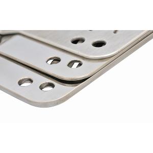 DUX Aluminiumbackplate 3mm