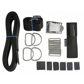 DUX Harness Set  komplett
