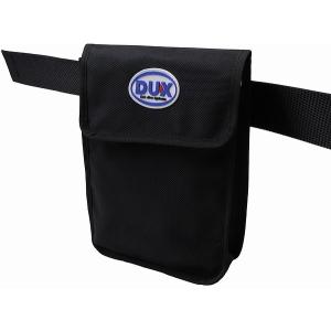 DUX Zusatztasche für Bauchgurt