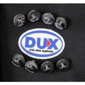 DUX Storage Back