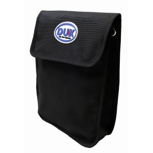 DUX Beintasche mit Velcro