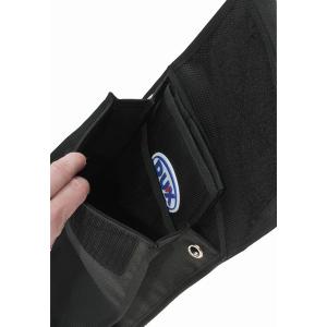 DUX Beintasche ADVANCED mit Velcro