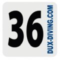 DUX MOD-Aufkleber 36