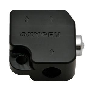 Manual Add Oxygen