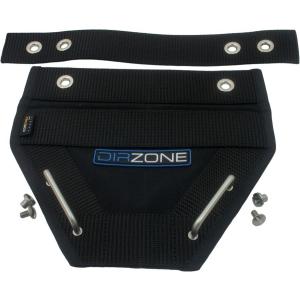 DIR ZONE Sidemount Back Pad