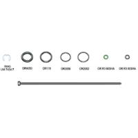 DIR ZONE Inflator Service Kit