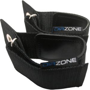 DIR ZONE Argon Straps für Backplatemontage ø85mm