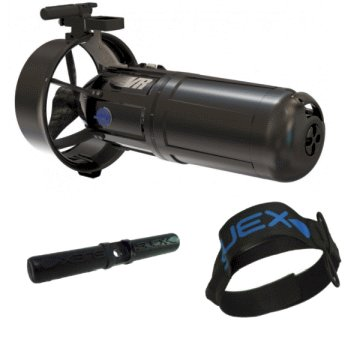 SUEX Scooter VRT AS-TecDive Kit
