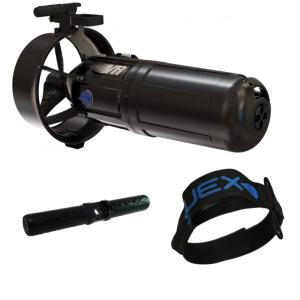 SUEX Scooter VRT AS-TecDive Kit