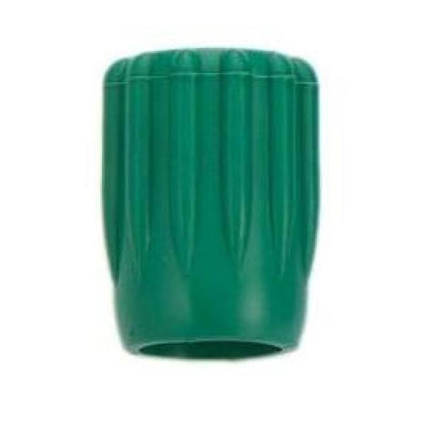 Rubber Knob grün- Easy Grip